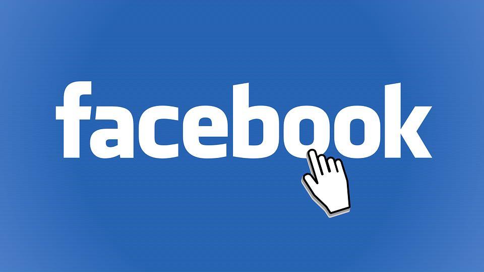 Sponsored Facebook ads